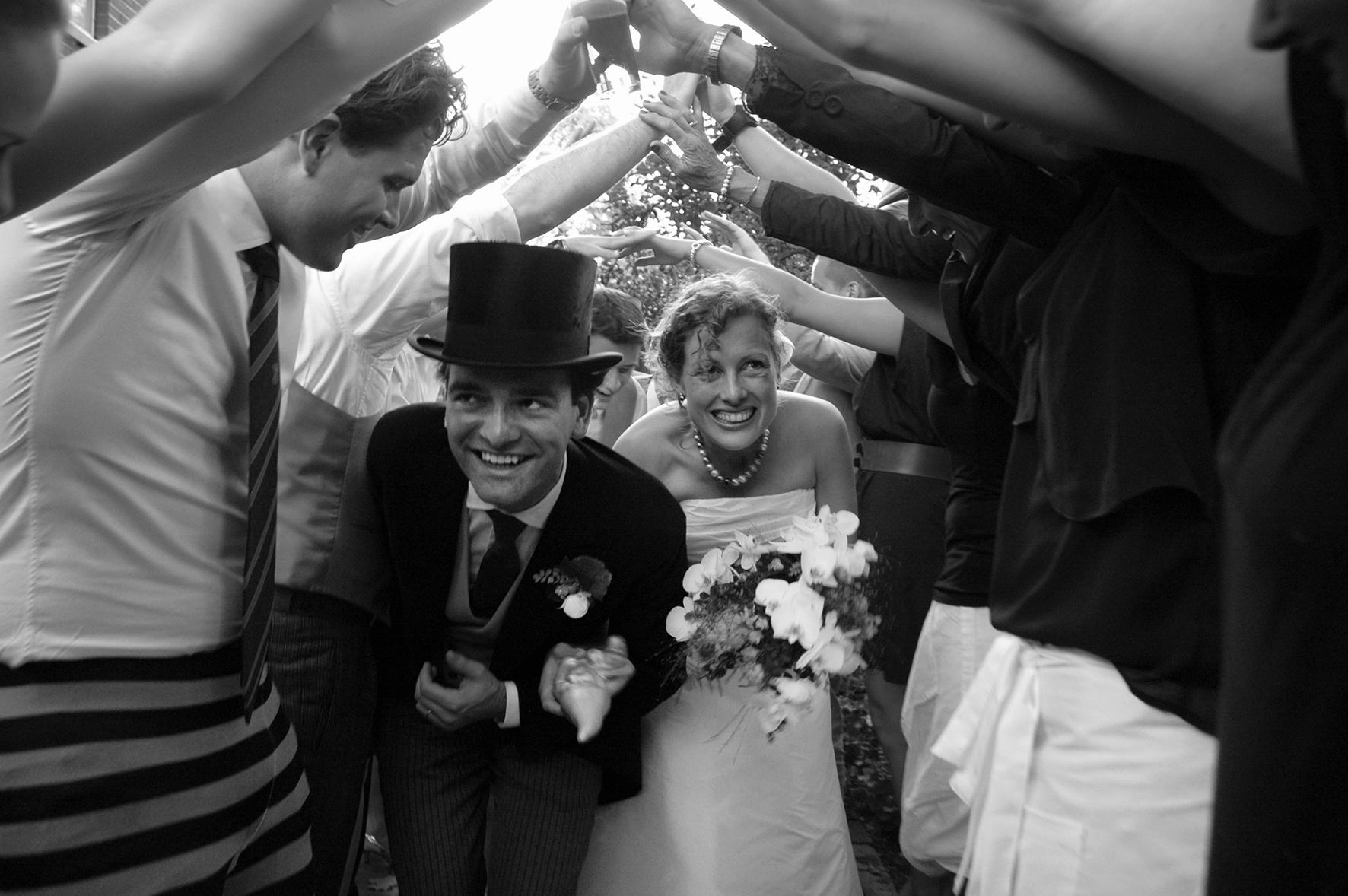 Bruidsfotografie barbara koppe